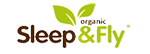Матрасы Sleep & Fly Organic