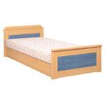 Кровать Малгося Гербор (GERBOR) - Детская кровать Малгося создана производителем Гербор (GERBOR) в стиле дизайна