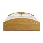 Кровать Экстаз Гербор (GERBOR) - Двуспальная кровать Экстаз создана производством Гербор (GERBOR) для людей, которые умеют наслаждаться. Кровать имеет красивую форму и изящную фрезеровку. В ней Вы будете чувствовать себя очень уютно и комфортно.