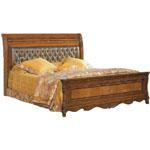 Кровать Елизавета 160 (люкс)
