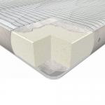 Матрас Dormeo Comfort - Матрас Dormeo Comfort беспружинный матрас производства Италии. Матрас состоит из материала Гидролатекс, комфортного и качественного материала.