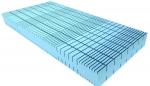 Матрас ErgoFlex (Эргофлекс) - Беспружинный матрас ErgoFlex (Эргофлекс) изготовлен из пеноблока OrtoFoam со структурой