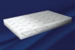 Матрас La Bona Comfort - Беспружинный ортопедический матрас La Bona Comfort изготовлен из материала висколастика Memory и полиуретановой пены. Во время отдыха и сна, матрас повторяет контуры тела, что способствует расслаблению мышц и улучшению кровообращения.