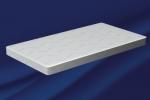 Матрас La Bona Pad - Беспружинный ортопедический матрас La Bona Pad изготовлен из материала висколастик. Может использоваться  как отдельный матрас и как дополнительный матрас на уже существующее спальное место. Комфортный матрас с высокой степенью анатомичности.