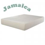 Матрас Nature's Sleep Jamaica Visco - Матрас Jamaica Visco производителя Nature's Sleep обладает гипоаллергенными свойствами, оптимально поддерживает позвоночник в естественном положении, подстраивается под вес и температуру тела во время сна. Рекомендован для людей в возрасте от 30 лет.