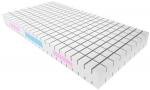 Матрас SensoFlex (Сенсофлекс) - Беспружинный матрас SensoFlex (Сенсофлекс) изготовлен из пеноблока OrtoFoam со структурой