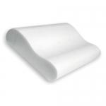 Подушка Viva Ortho Balance - Ортопедическая подушки Viva Ortho Balance изготовленная из материала Ergoflex, способствует комфортному отдыху во время сна, поддерживает в правильном положении голову и шею, способствует расслаблению и исчезновению болей в шейном отделе позвоночника.