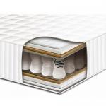 Матрас Шарлотта - Матрас Сонлайн Шарлотта самый популярный матрас данного производителя, в своем составе матрас имеет все необходимые материалы для комфортного сна.