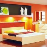 Кровать Дорс (Doors) БРВ (BRW) - Кровать Дорс (Doors) БРВ (BRW) имеет современную и простую форму. Благодаря своей лаконичности, кровать хорошо сочетается с любым дизайном комнаты. Тщательно подобранные цвета придают кровати модный и актуальный стиль.
