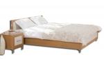 Кровать Рост Гербор (GERBOR) - Преимущество кровати Рост в том,что Вы можете выбрать цвет корпуса и фасадов. В создании этой кровати Гербор придерживался прямолинейности и простоты, основанной на философии востока. В этой кровати есть что-то от кельтской культуры и японской скромност